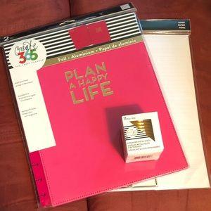 Happy Planner Me & My Big Ideas Set